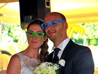 le nozze di Antonio e Giada 1