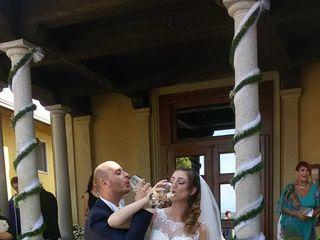 Le nozze di Antonio e Giada 3