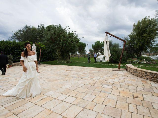Il matrimonio di Alessandro e Carlotta a Bologna, Bologna 2
