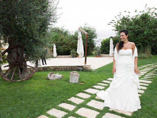 Il matrimonio di Alessandro e Carlotta a Bologna, Bologna 5