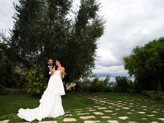 Il matrimonio di Alessandro e Carlotta a Bologna, Bologna 6