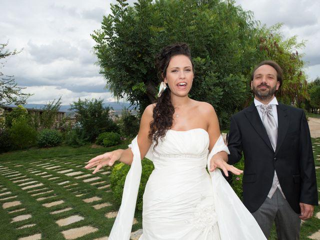Il matrimonio di Alessandro e Carlotta a Bologna, Bologna 7
