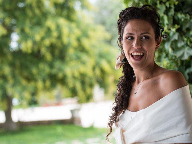 Il matrimonio di Alessandro e Carlotta a Bologna, Bologna 11