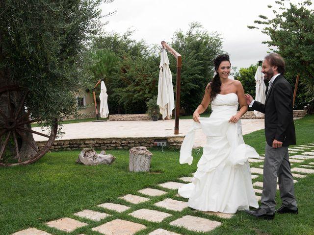 Il matrimonio di Alessandro e Carlotta a Bologna, Bologna 16