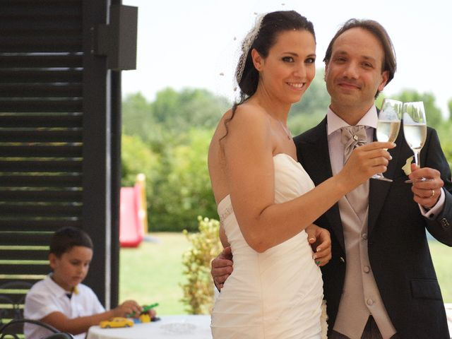 Il matrimonio di Alessandro e Carlotta a Bologna, Bologna 25