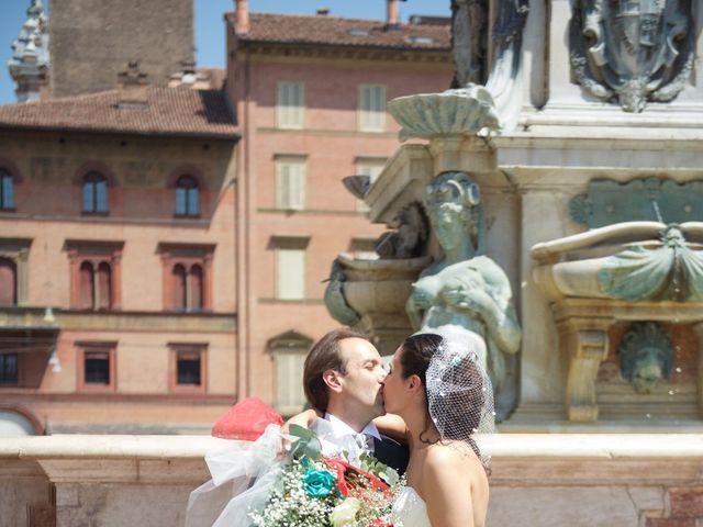 Il matrimonio di Alessandro e Carlotta a Bologna, Bologna 27