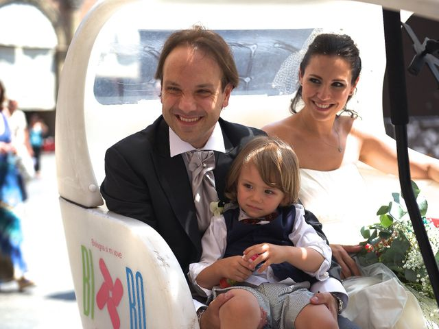 Il matrimonio di Alessandro e Carlotta a Bologna, Bologna 28