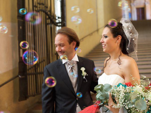 Il matrimonio di Alessandro e Carlotta a Bologna, Bologna 30