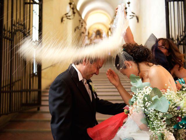 Il matrimonio di Alessandro e Carlotta a Bologna, Bologna 31