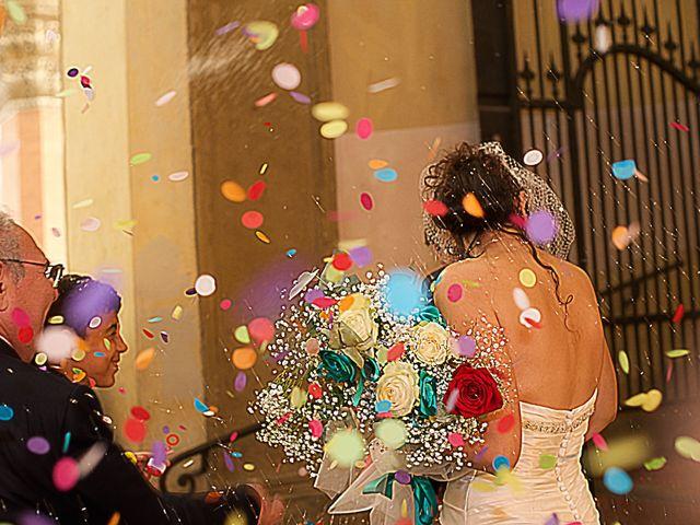 Il matrimonio di Alessandro e Carlotta a Bologna, Bologna 32