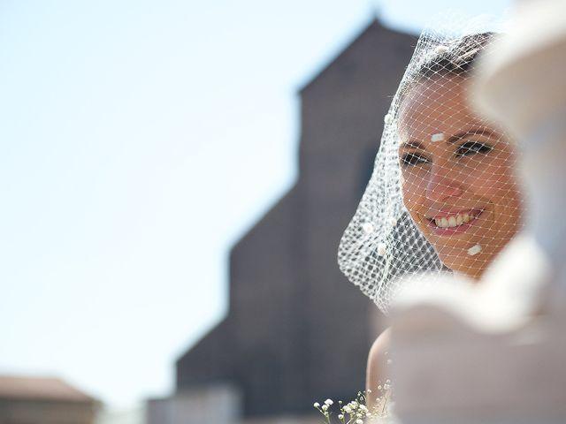 Il matrimonio di Alessandro e Carlotta a Bologna, Bologna 33