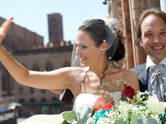 Il matrimonio di Alessandro e Carlotta a Bologna, Bologna 34