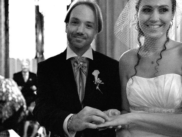 Il matrimonio di Alessandro e Carlotta a Bologna, Bologna 36