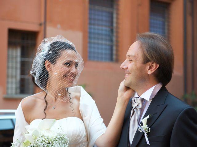 Il matrimonio di Alessandro e Carlotta a Bologna, Bologna 38
