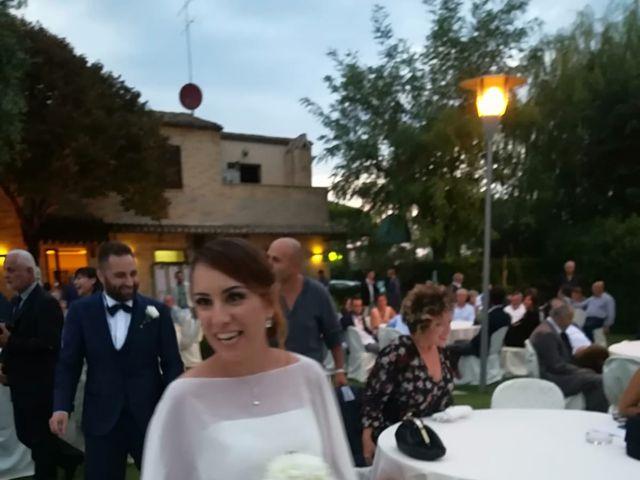 Il matrimonio di Andrea e Serena a Montelupone, Macerata 6