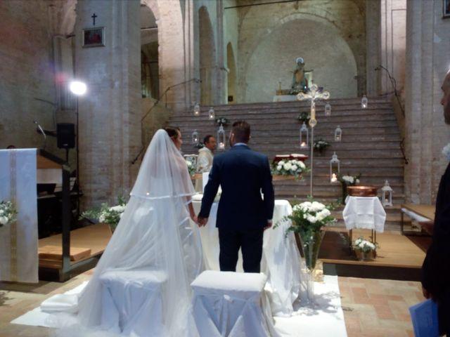 Il matrimonio di Andrea e Serena a Montelupone, Macerata 7