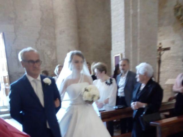 Il matrimonio di Andrea e Serena a Montelupone, Macerata 8