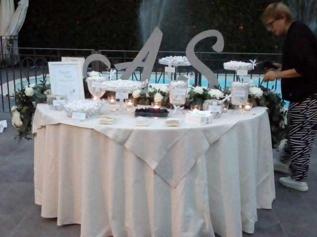 Il matrimonio di Andrea e Serena a Montelupone, Macerata 9