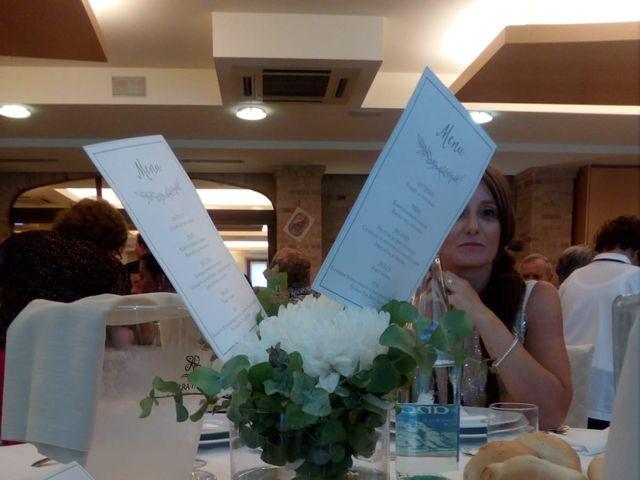 Il matrimonio di Andrea e Serena a Montelupone, Macerata 10