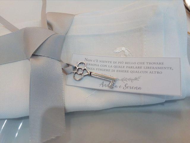 Il matrimonio di Andrea e Serena a Montelupone, Macerata 11