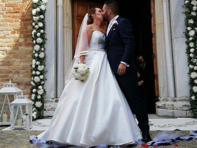 Il matrimonio di Andrea e Serena a Montelupone, Macerata 2