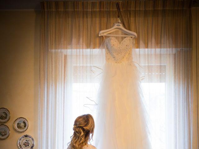 Il matrimonio di Cal e Astrid a Lodi, Lodi 6