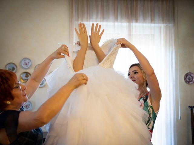 Il matrimonio di Cal e Astrid a Lodi, Lodi 11