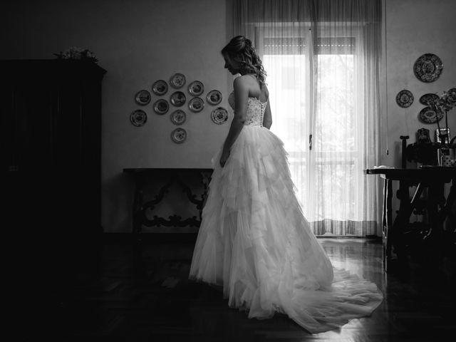Il matrimonio di Cal e Astrid a Lodi, Lodi 14