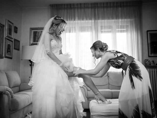 Il matrimonio di Cal e Astrid a Lodi, Lodi 16