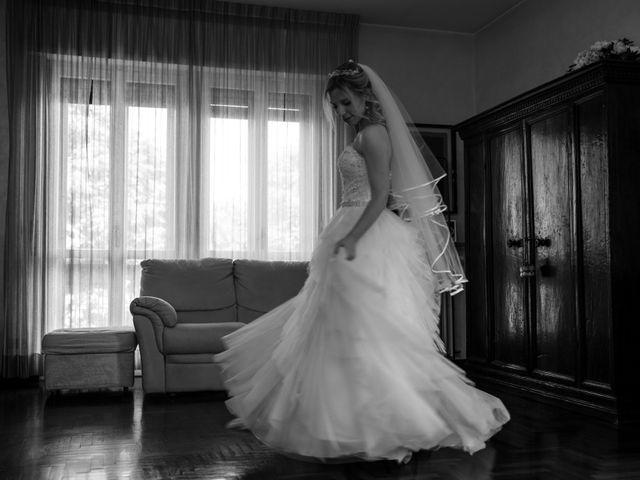 Il matrimonio di Cal e Astrid a Lodi, Lodi 18