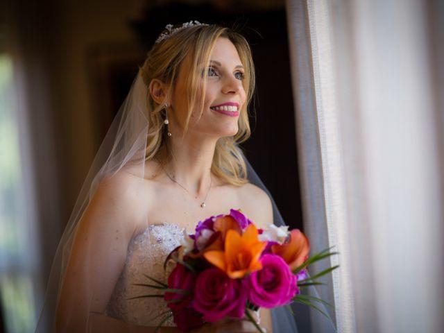 Il matrimonio di Cal e Astrid a Lodi, Lodi 25