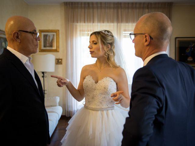 Il matrimonio di Cal e Astrid a Lodi, Lodi 29