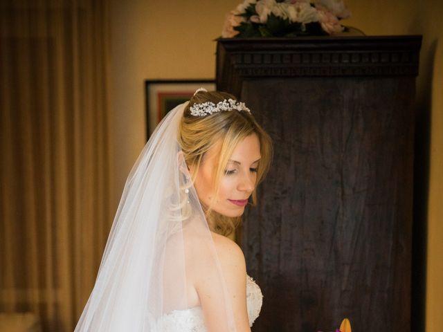 Il matrimonio di Cal e Astrid a Lodi, Lodi 31