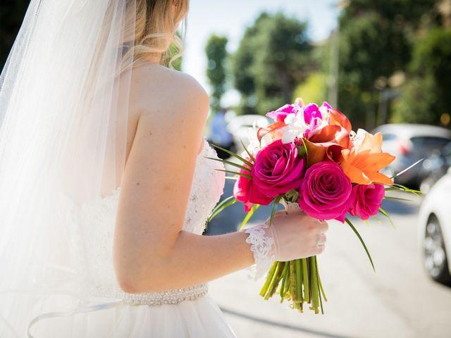 Il matrimonio di Cal e Astrid a Lodi, Lodi 36