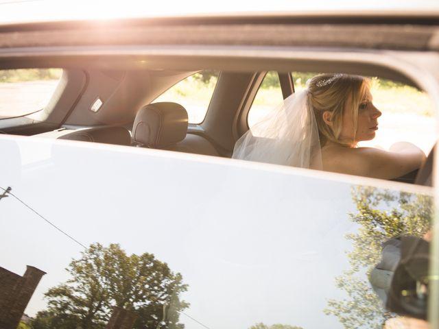 Il matrimonio di Cal e Astrid a Lodi, Lodi 41