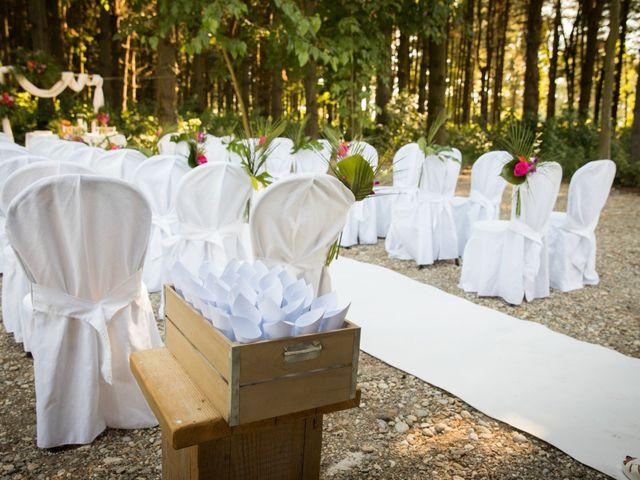 Il matrimonio di Cal e Astrid a Lodi, Lodi 44