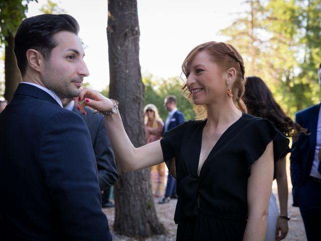 Il matrimonio di Cal e Astrid a Lodi, Lodi 49