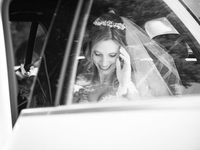 Il matrimonio di Cal e Astrid a Lodi, Lodi 53