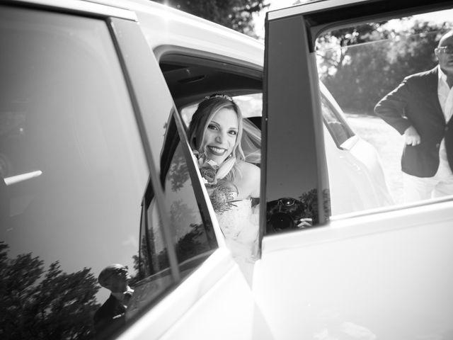 Il matrimonio di Cal e Astrid a Lodi, Lodi 54