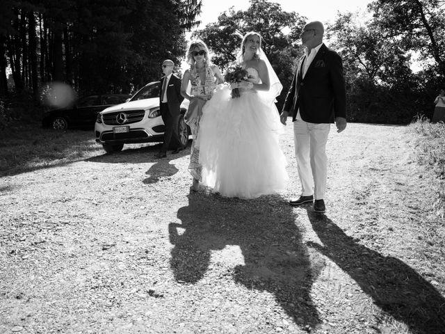 Il matrimonio di Cal e Astrid a Lodi, Lodi 55