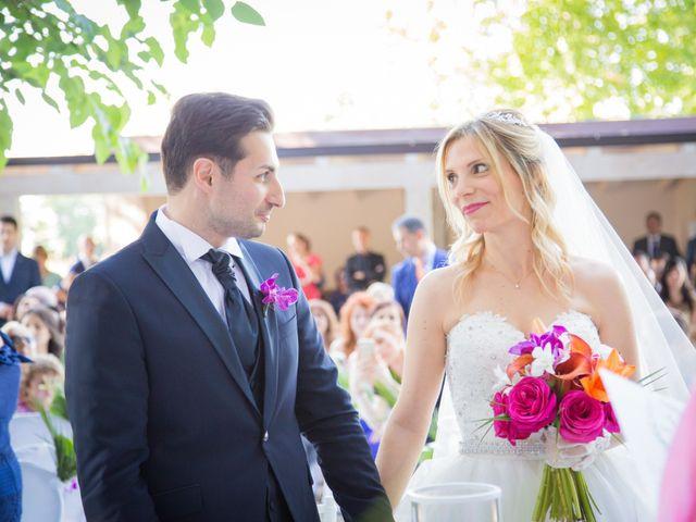 Il matrimonio di Cal e Astrid a Lodi, Lodi 59
