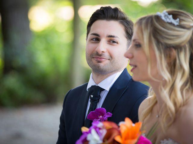 Il matrimonio di Cal e Astrid a Lodi, Lodi 63