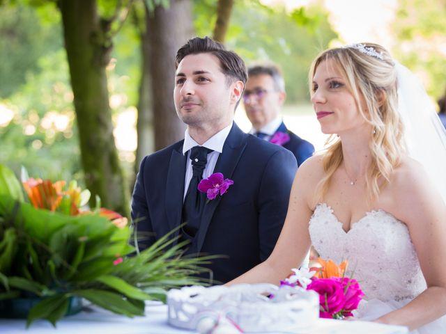 Il matrimonio di Cal e Astrid a Lodi, Lodi 65