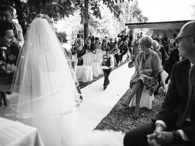 Il matrimonio di Cal e Astrid a Lodi, Lodi 66