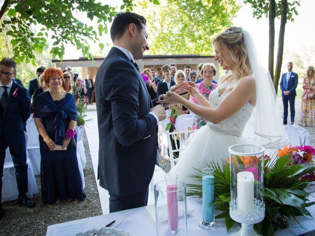 Il matrimonio di Cal e Astrid a Lodi, Lodi 68