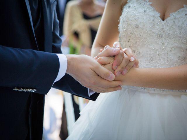 Il matrimonio di Cal e Astrid a Lodi, Lodi 69