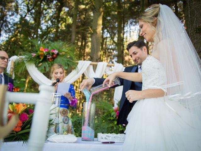 Il matrimonio di Cal e Astrid a Lodi, Lodi 70