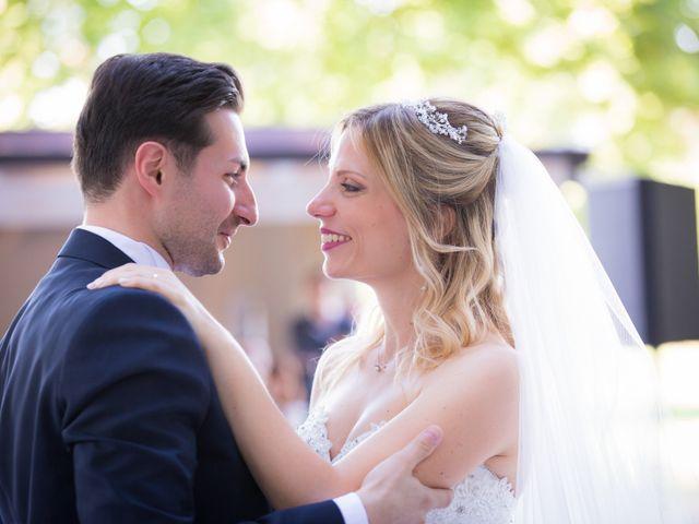Il matrimonio di Cal e Astrid a Lodi, Lodi 72