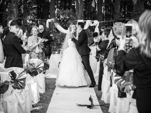 Il matrimonio di Cal e Astrid a Lodi, Lodi 75
