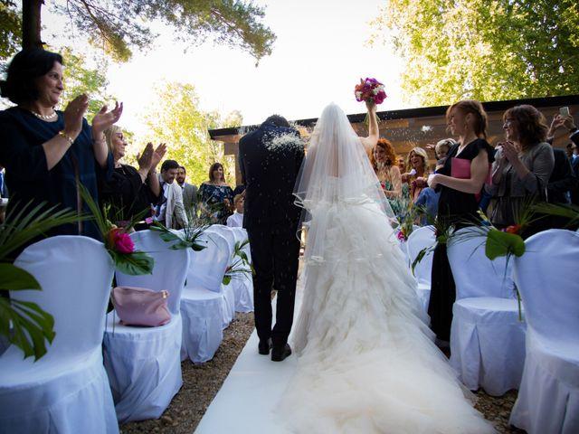 Il matrimonio di Cal e Astrid a Lodi, Lodi 76